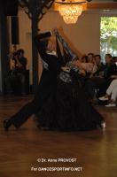 Ion Postolache & Ioana Damsa at
