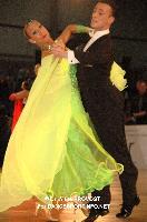 Photo of Giuseppe Longarini & Maria Carbonell