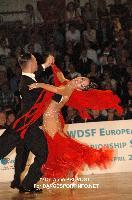 Evgeni Moshenin & Genny Favero at