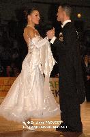 Benedetto Ferruggia & Claudia Köhler at