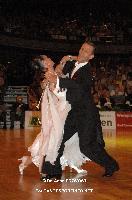 Photo of Mirko Gozzoli & Alessia Betti