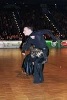 Eugene Katsevman & Maria Manusova at ARD Masters Gala 2004 - Essen