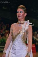 William Pino & Alessandra Bucciarelli at German Open 2005