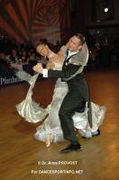 Lukasz Tomczak & Aleksandra Tomczak at Goldstadtpokal 2011