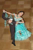 Ilja Chubanov & Anastasiya Rybalko at