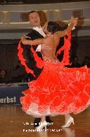 Ruslan Golovashchenko & Olena Golovashchenko at World Professional Standard Championship