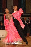 Photo of Szymon Kulis & Margarita Zvonova