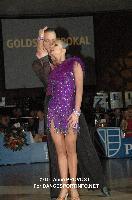 Andrei Zaitsev & Anna Kuzminskaya at