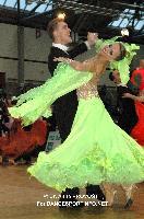 Unassigned/Not identified at 2012 WDSF EUROPEAN DanceSport Championships Standard