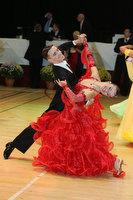 Stas Portanenko & Nataliya Kolyada at International Championships 2009
