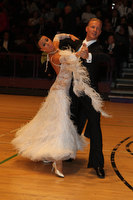 Valerio Colantoni & Yulia Spesivtseva at The International Championships