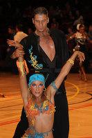 Joonas Piippola & Laura Wimmer at