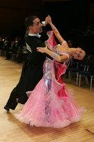 Marco Lustri & Alessia Radicchio at
