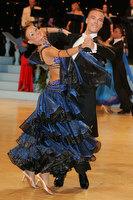 Marek Kosaty & Paulina Glazik at UK Open 2010