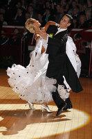 Domenico Soale & Gioia Cerasoli at