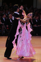 Shozo Ishihara & Toko Shibuya at Blackpool Dance Festival 2009