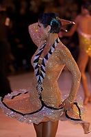 Dorin Frecautanu & Roselina Doneva at Blackpool Dance Festival 2008