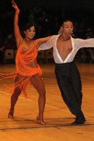 Hirofumi Sakamoto & Junko Sakamoto at