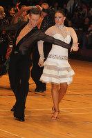 Jonas Kazlauskas & Jasmine Chan at The International Championships