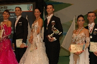 Unassigned/Not identified at Italian Championships 2008