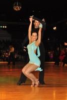Photo of Thomas Kraml & Lenka Marosiova