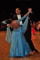 Tomasz Papkala & Frantsiska Yordanova at WDC Disney Resort 2008