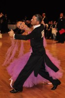 Roberto Villa & Morena Colagreco at WDC Disney Resort 2008