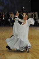 Photo of Grant Barratt-Thompson & Mary Paterson