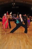 Stefano Moriondo & Malene Ostergaard at WDC Disney Resort 2008