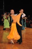 Luke Miller & Hanna Cresswell-Melstrom at WDC Disney Resort 2008