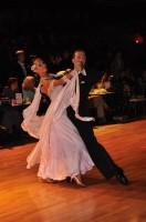 Igor Fufurin & Mariya Fufurina at Dutch Open 2008