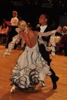 Alessio Potenziani & Veronika Vlasova at WDC Disney Resort 2008