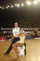 Photo of Stefan Green & Adriana Sigona