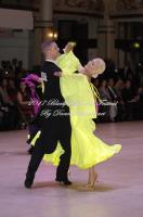 Photo of Christopher Millward & Victoria Bennett