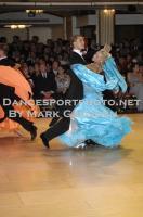 Stanislav Wakeham & Laura Nolan at Blackpool Dance Festival 2010