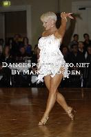 Steven Greenwood & Jessica Dorman at 2010 Premiere Dancesport Championship