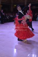 Photo of Artem Plakhotnyi & Inna Berlizyeva