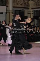 Photo of Alessio Potenziani & Veronika Vlasova