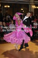Pasquale Farina & Sofie Koborg at
