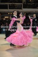 Photo of Marco Lustri & Alessia Radicchio