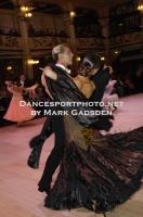 Photo of Kyle Taylor & Polina Shklyaeva