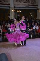 Photo of Angelo Gaetano & Clarissa Morelli