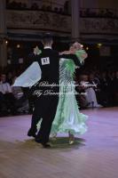 Andrea Ghigiarelli & Sara Andracchio at