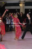 Photo of Adelmo Mandia & Leah Rolfe