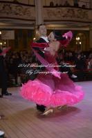 Photo of Yuriy Prokhorenko & Mariya Sukach