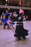 Samuel Hacke & Katarina Hermanova at