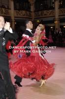 Nicola Pascon & Anna Tondello at