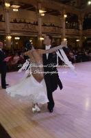 Photo of Oreste Alitto & Valeria Belozerova