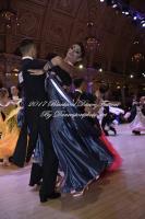 Valerio Colantoni & Monica Nigro at