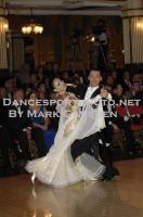 Shozo Ishihara & Toko Shibuya at Blackpool Dance Festival 2011